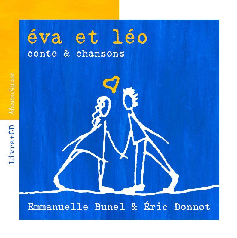 Le conte musical des années 90, Eva et Léo