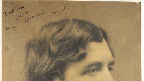 Oscar Wilde en prison