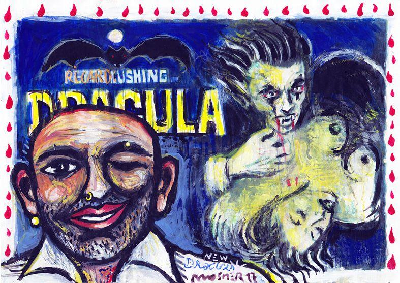Le nouveau Dracula