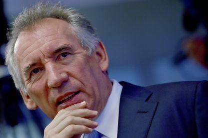 Comment se positionnera François Bayrou, président du Mouvement Démocrate, pour l'élection présidentielle ?