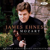 Concerto pour violon n°5 en La Maj K 219 (Turc) : Rondeau (Tempo di menuetto)