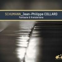 CD Schumann par Jean-Philippe Collard