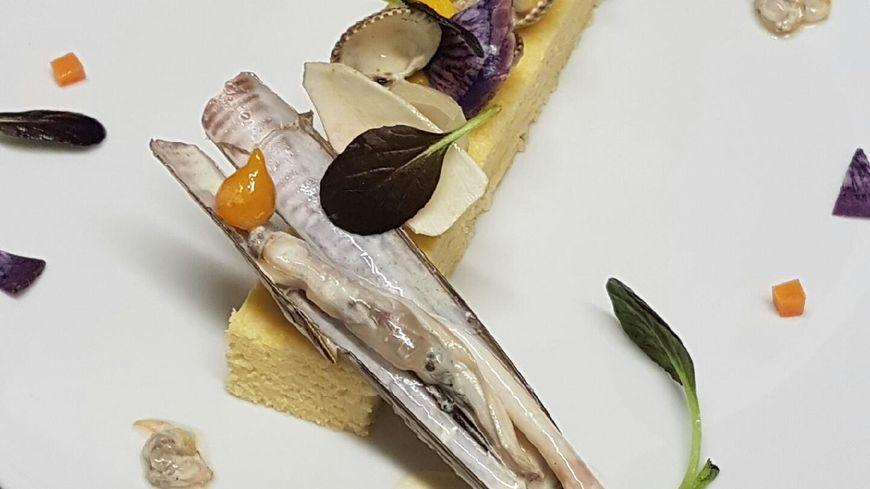 On cuisine ensemble la polenta for On cuisine ensemble france bleu