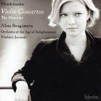 Concerto n°2 en mi min op 64 : Allegretto non troppo - Allegro molto vivace - pour violon et orchestre - Alina Ibragimova