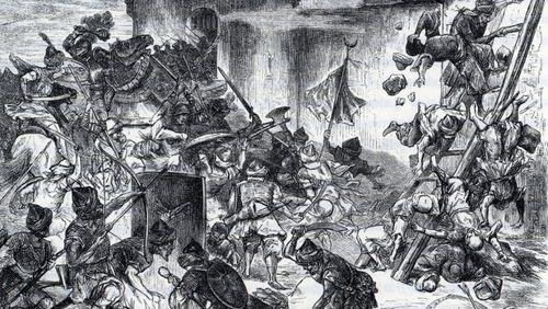 Le dernier siècle de l'Empire ottoman (1/4) : Habsbourg et Ottoman, deux empires face à face