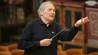 Georges Prêtre, direction d'orchestres (ERATO) III/III - Carrefour de Lodéon 21 décembre 2016
