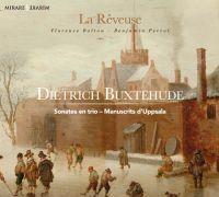 CD Buxtehude avec l'ensemble La Reveuse