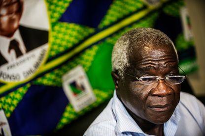 Afonso Dhlakama vient de décréter une trêve militaire de deux mois pour enfin peut être retrouver le chemin d'une paix durable au Mozambique