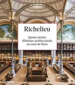 Couverture richelieu