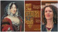 Voyage en Italie : De Paris à Rome, musique et galanterie au XVIIe siècle, par Anne-Madeleine Goulet
