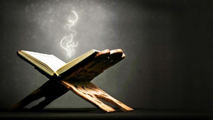 Le Coran en son temps