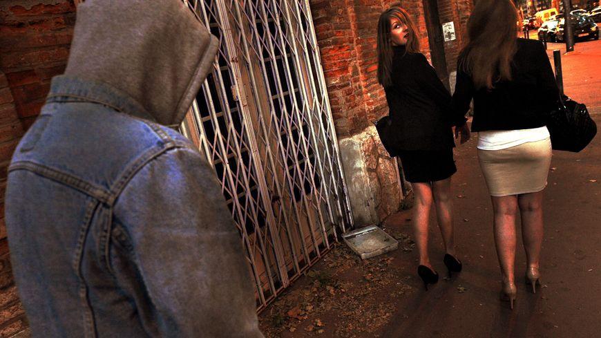 Une femme sur six aurait été victime d'un viol ou d'une tentative de viol. (illustration)