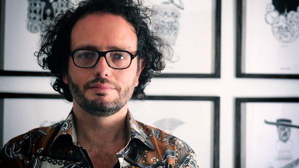 L'actualité du jazz : Sandro Zerafa, la mise en lumière
