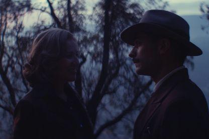 """Image extrait de """"Neruda"""", le film de Pablo Larraín, dans les salles françaises depuis le 4 janvier"""