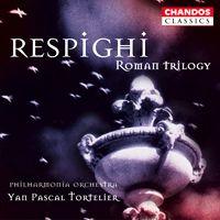 CD Philharmonia Orchestra/Tortelier