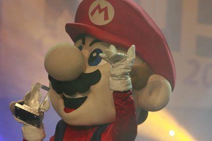 On est loin de la musique des jeux Super Mario