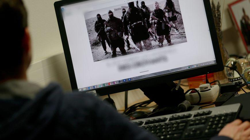 Quatre Albertvillois soupçonnés d'avoir rejoint les rangs de l'Etat islamique sont jugés à Paris cette semaine