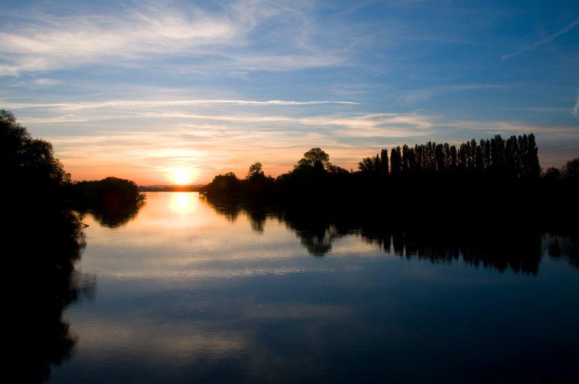Thouaré-sur-Loire et sa belle vallée