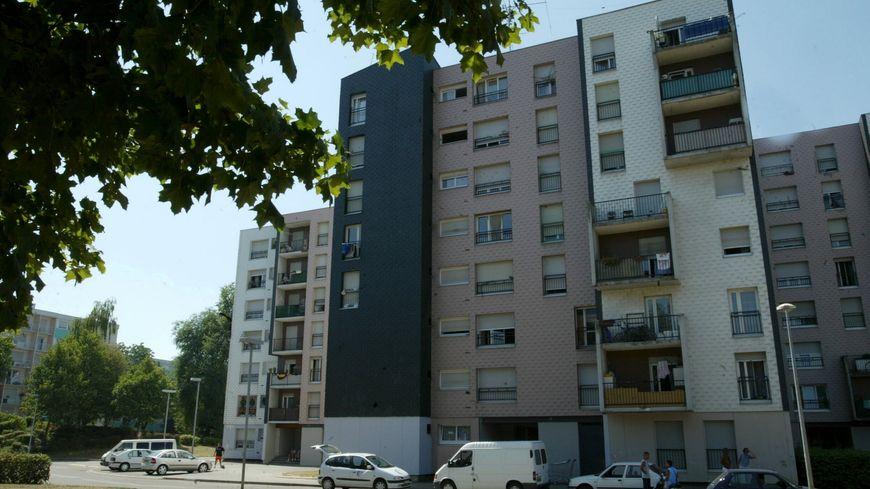Strasbourg des logements prix mod r s pour les classes moyennes for Caisse nationale de logement