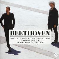 Sonate n°3 en La Maj op 69 : Scherzo