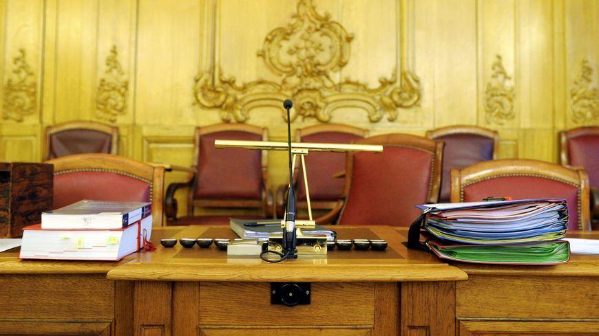 Le procès a duré quatre jours devant la cour d'Assises de Meurthe-et-Moselle