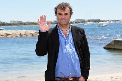 Pippo Delbono le 15 mai 2014 à Cannes.