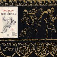 Pièces pour le clavecin : Prélude - Huguette Gremy-Chauliac