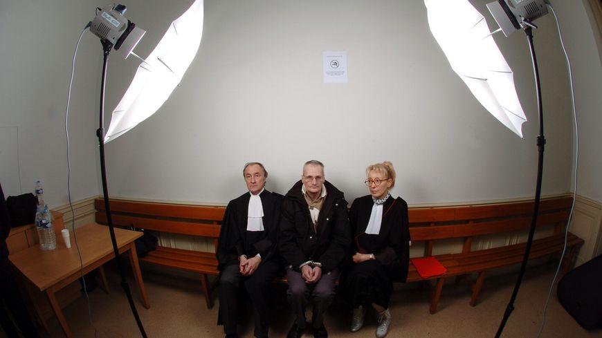 Francis Heaulme sera jugé seul pour le double meurtre de Montigny les Metz