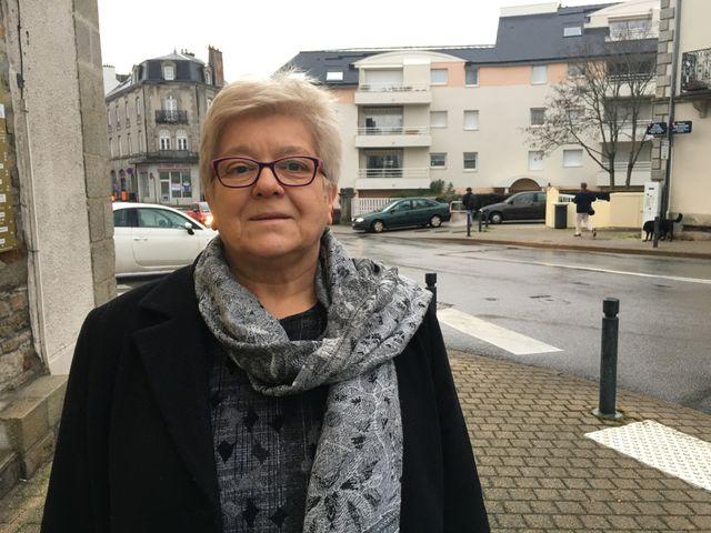 Micheline Rokotonirina a fait son choix, ce sera Benoît Hamon.