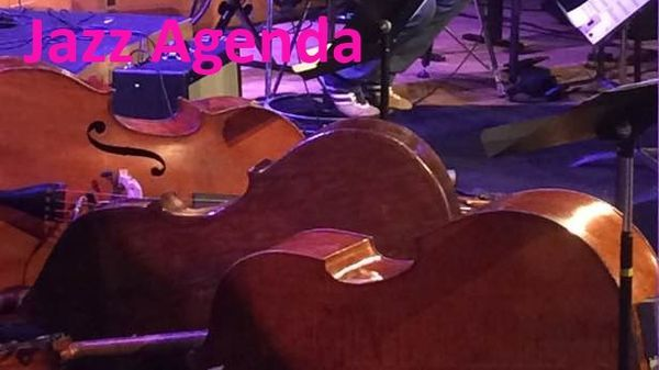 Jazz Agenda (semaine du 30 janvier au 05 février 2017)