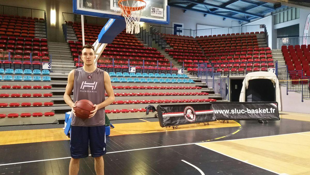 b3572eca4266f Sluc Nancy : Bastien Vautier, passé du niveau départemental au championnat  d'Europe U18 en quatre ans