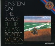 Album : Einstein on the beach CBS