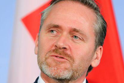 Anders Samuelsen, le ministre des affaires étrangères danois, considère les GAFA (Google, Apple, Facebook ou Amazon) comme des nouvelles nations avec lesquelles il faut donc entretenir des relations diplomatiques.