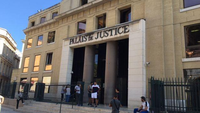 Le Tribunal de Grande Instance de Nîmes