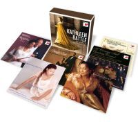 Coffret Kathleen Battle