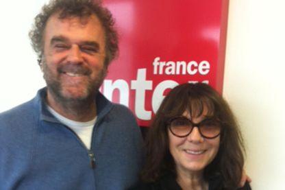 Pippo Delbono et Sophie Calle