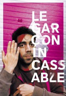 """Affiche """"Le Garçon Incassable"""" de Florence Seyvos - Adaptation et mise en scène Laurent Vacher"""