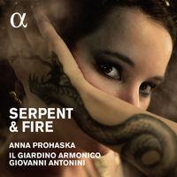 Marc'Antonio e Cleopatra : Morte col fiero aspetto