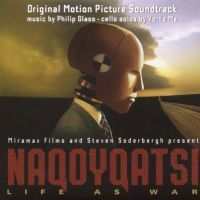 Album : BOF/Naqoyqatsi / Life as war SONY CLASSICAL