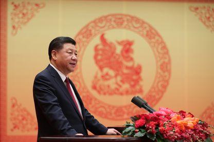 La semaine dernière, le président chinois Xi Jinping défendait le libre-échange face au protectionnisme du nouveau président américain Donald Trump