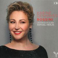 Canzonetta spagnuola - Karine Deshayes