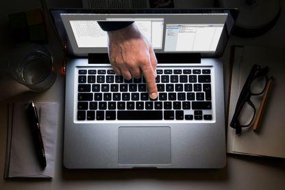 De plus en plus d'entreprises et de particuliers victimes de piratage