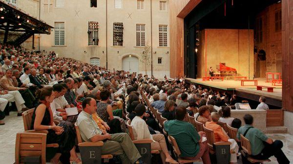 La programmation du Festival d'Aix-en-Provence 2017 dévoilée