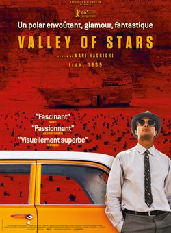 Valley of stars de Mani Haghighi