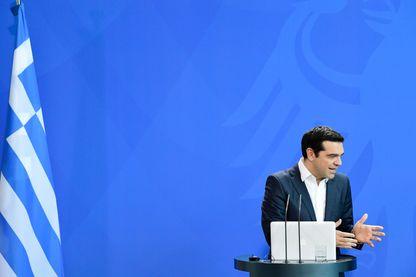 Grèce : un an après, quel bilan pour Tsipras ?