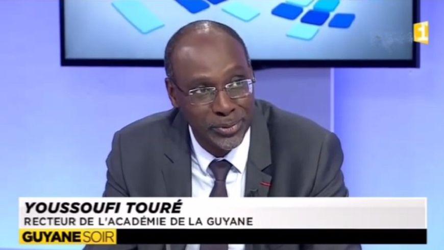 Youssoufi Touré, l'ancien président de l'université d'Orléans bientôt convoqué par le ministère