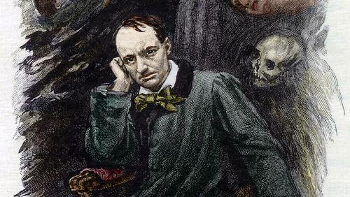 Épisode 2 : Les parfums de Baudelaire
