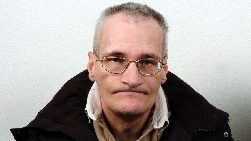 Françis Heaulme, en 2004.