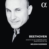 Sonate n°29 en Si bémol Maj op 106 Hammerklavier : Largo - Allegro risoluto