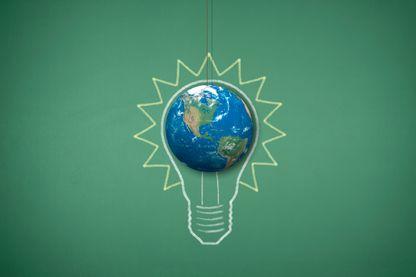 Des idées simples pour la planète